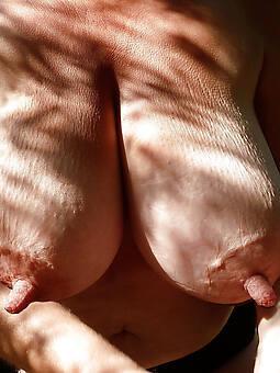 Nipples granny Dlisted